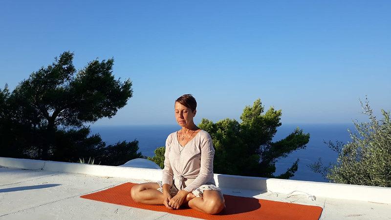 Yoga e Meditazione 2020/2021
