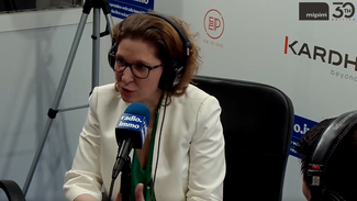Immo Radio interview on housing trends and challenges in Europe