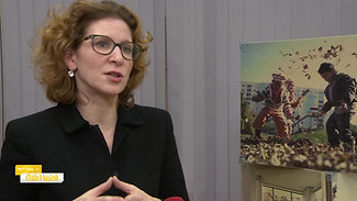 Housing crisis highlighted: ORF interview