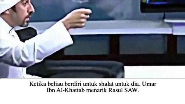 bi_The Prophet and Blasphemy_Indonesian Subtitles
