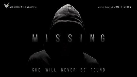 Missing Teaser