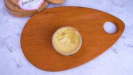 Zucchini Lemon & Coriander Hummus