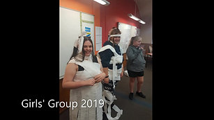 Girls' Group 2019 Video