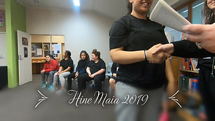 Hine Maia 2019 Video