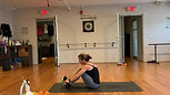 Cardio Circuit With Weights With Jen (CL14-Jen-CC)
