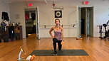 Cardio Circuit With Weights With Jen (CL15-Jen-CC)