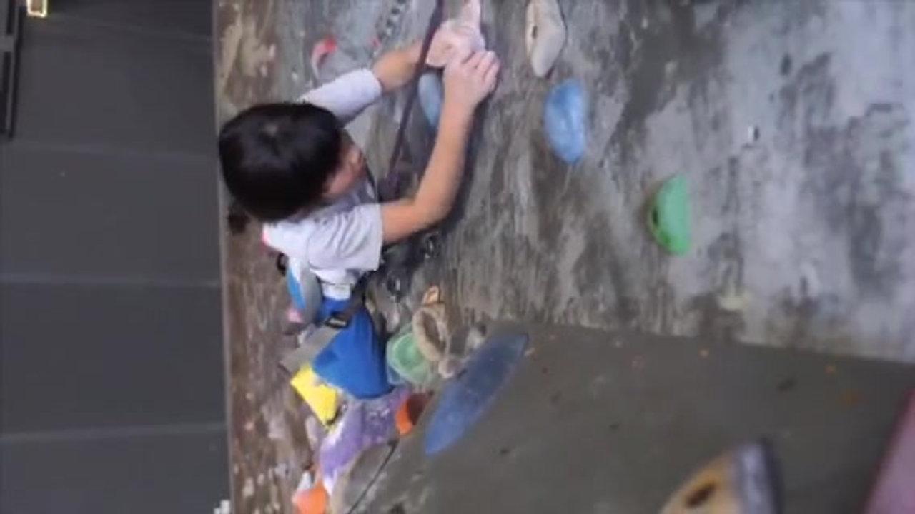 RocVentures Climbing Camp