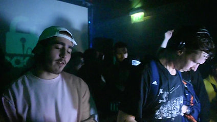 Discarda Is Dead?