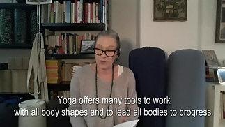 04_What is progress in Yoga