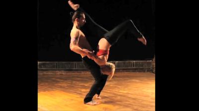 Stine Dance Reel