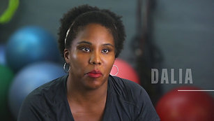 Dalia's Story