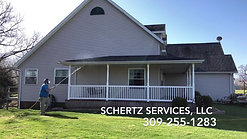 House Washing Illinois