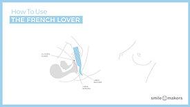 Hướng dẫn sử dụng The French Lover