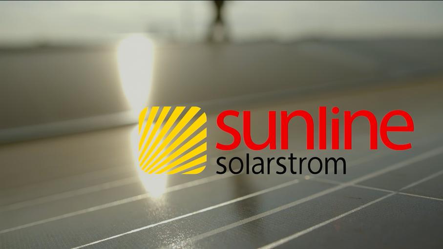 Sunline Trailer - Volle Länge
