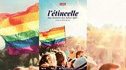 L'Etincelle : une histoire des luttes LGBT • Doc. 95'/52' (Histoire / Capa)