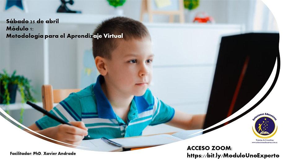Gestor en Educación Virtual