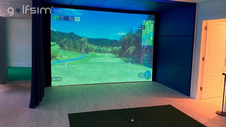 Golfsim Videos