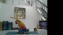 Hatha Yoga 1h (Debutant) 1305
