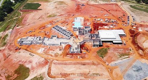 Construction - Peach County HS