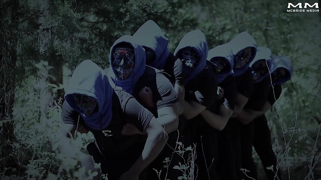 The Sigmas Are Coming!
