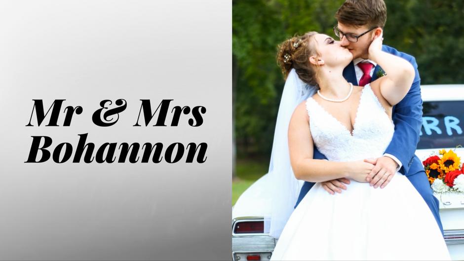 Weddings & Engagements 💍💙