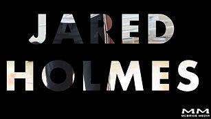 Jared Holmes Workout 🏀🔥