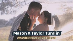 The Tumlins' Wedding
