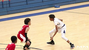 He's Only A 6th Grader 😳🏀🔥