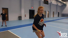 RISE Sports Academy Clinic Recap