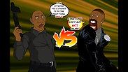 McCall vs. Alonzo TL
