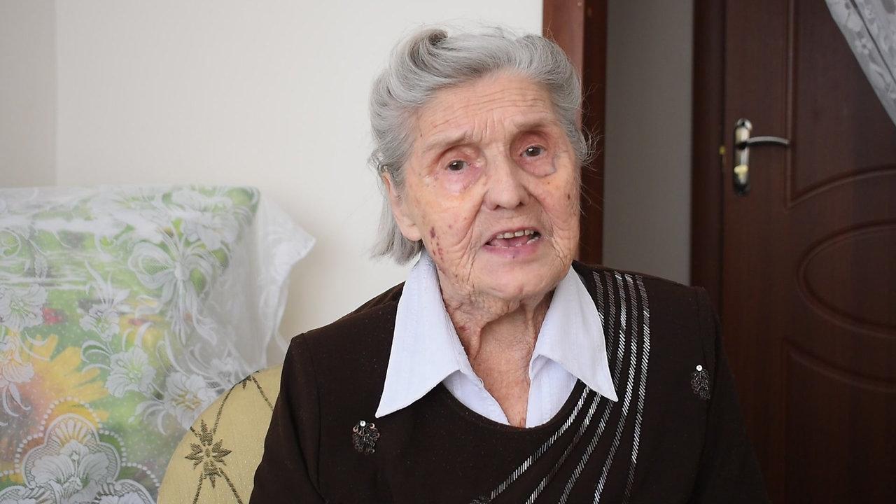 Видео экскурсия по Барнаульскому дому-интернату для престарелых и инвалидов (ветеранов войны и труда)