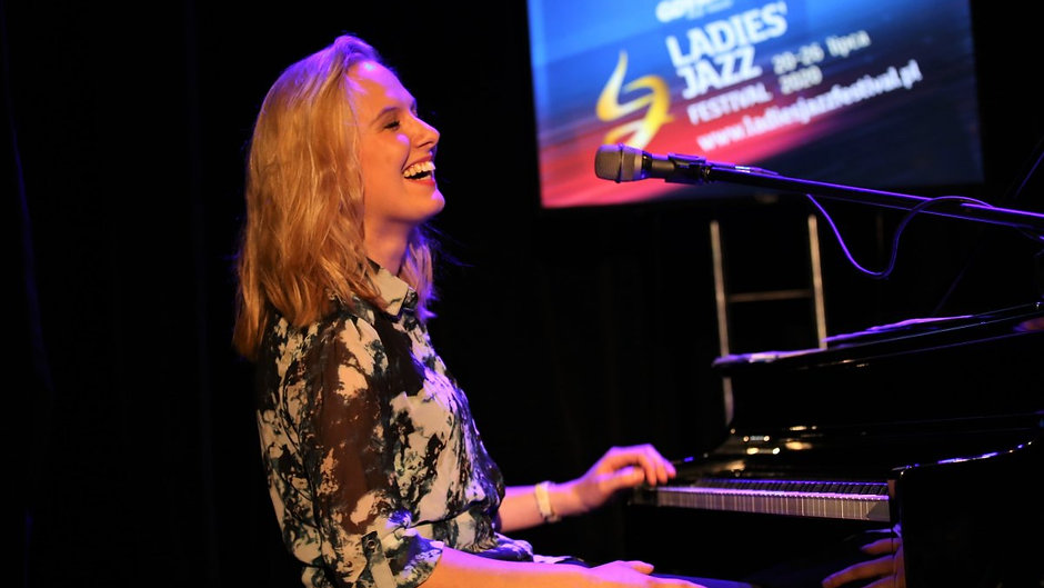 Live Ladies Jazz Festival 2020