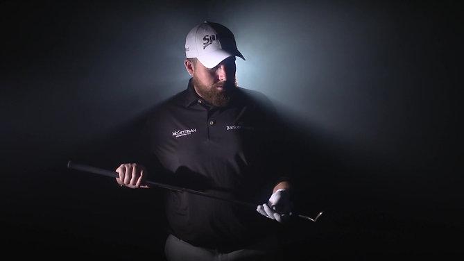 Shane Lowry Cleveland Golf RTX 4 Promo