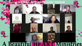 PowerHer, SupportHer with Jekalyn Carr