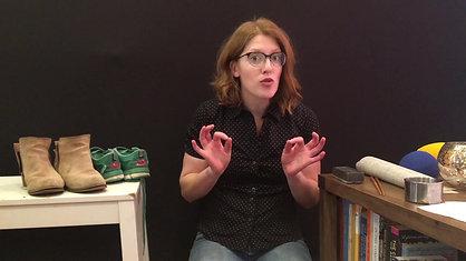 Gina Sound of Emotion Activity Trailer
