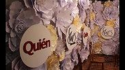 Quien & She's Mercedes