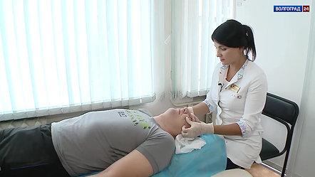 Реабилитация после инсульта - программа Пульс.