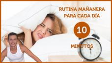 🌞 Rutina MAÑANERA 🌞 Sencillos ejercicios para cada día ✅ **Empieza el día con el pie derecho**
