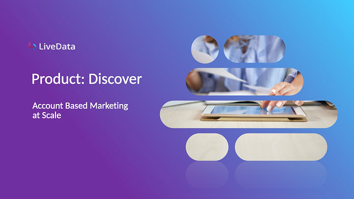 Product: Discover