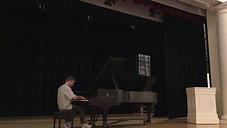 Chopin Etudes op. 25 no. 1 & 2