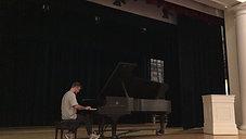 Bach/Marcello Concerto: Adagio