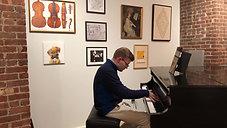 Chopin Etude op. 25 no. 12