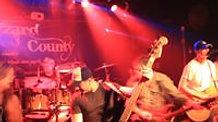 Hazzard County - Life is a Highway - Foxborough, MA 11/23/13