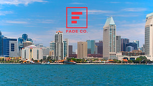 Fade Co. Diego Vibes