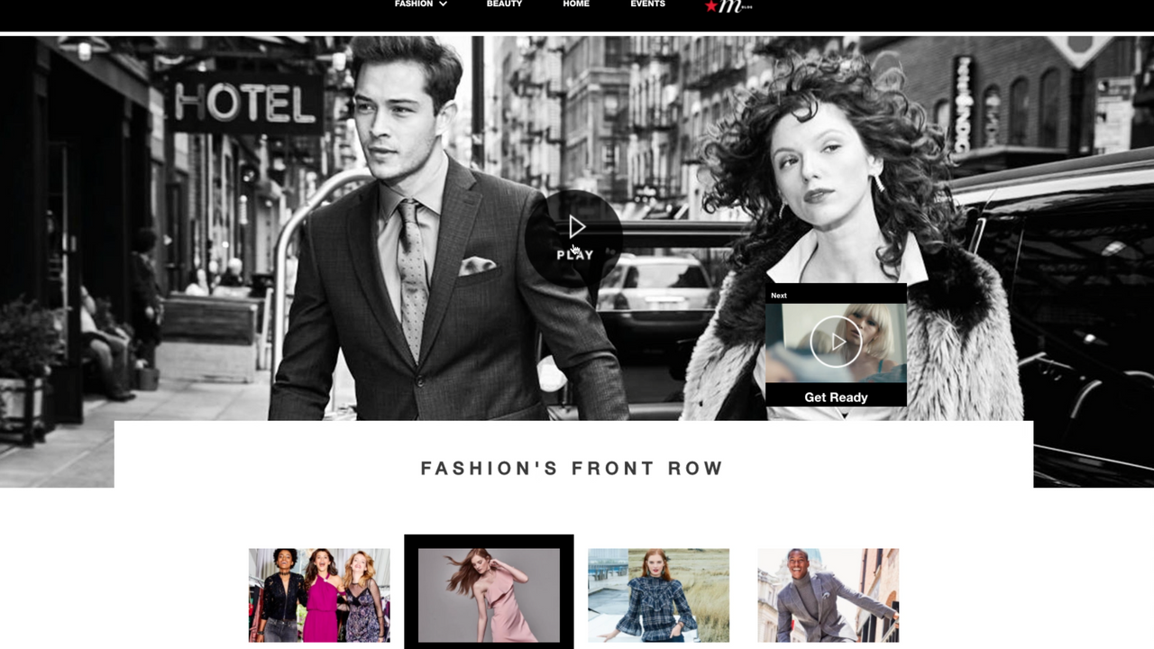 theEdit site