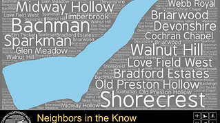 Neighbors in the Know - September 14, 2020
