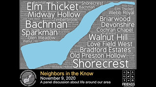 Neighbors in the Know - November 2020