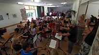 The Flintstones - Schulorchester