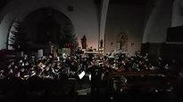"""Orchesterprobe """"Der Nussknacker"""" 1"""