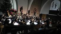 """Orchesterprobe """"Der Nussknacker"""" 2"""